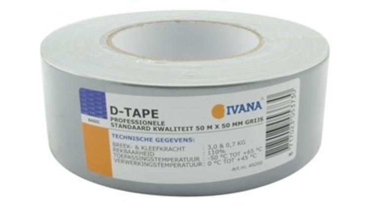 Afplakband Ivana D-Tape Extra
