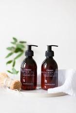 RainPharma Rainpharma - Classic - Hand & Body Lotion - Calming Botanical Touch 250ml