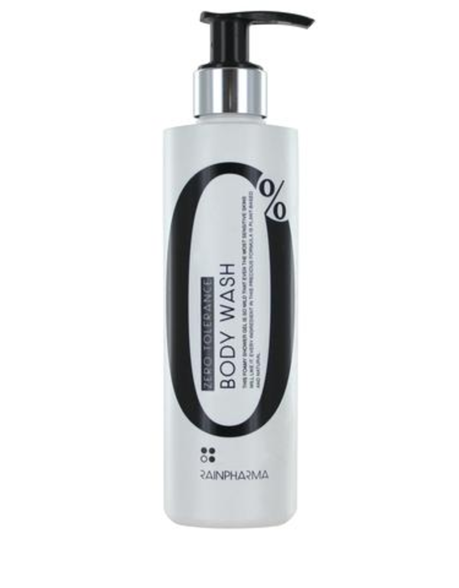 RainPharma Rainpharma - Zero Tolerance Body Wash 250ml
