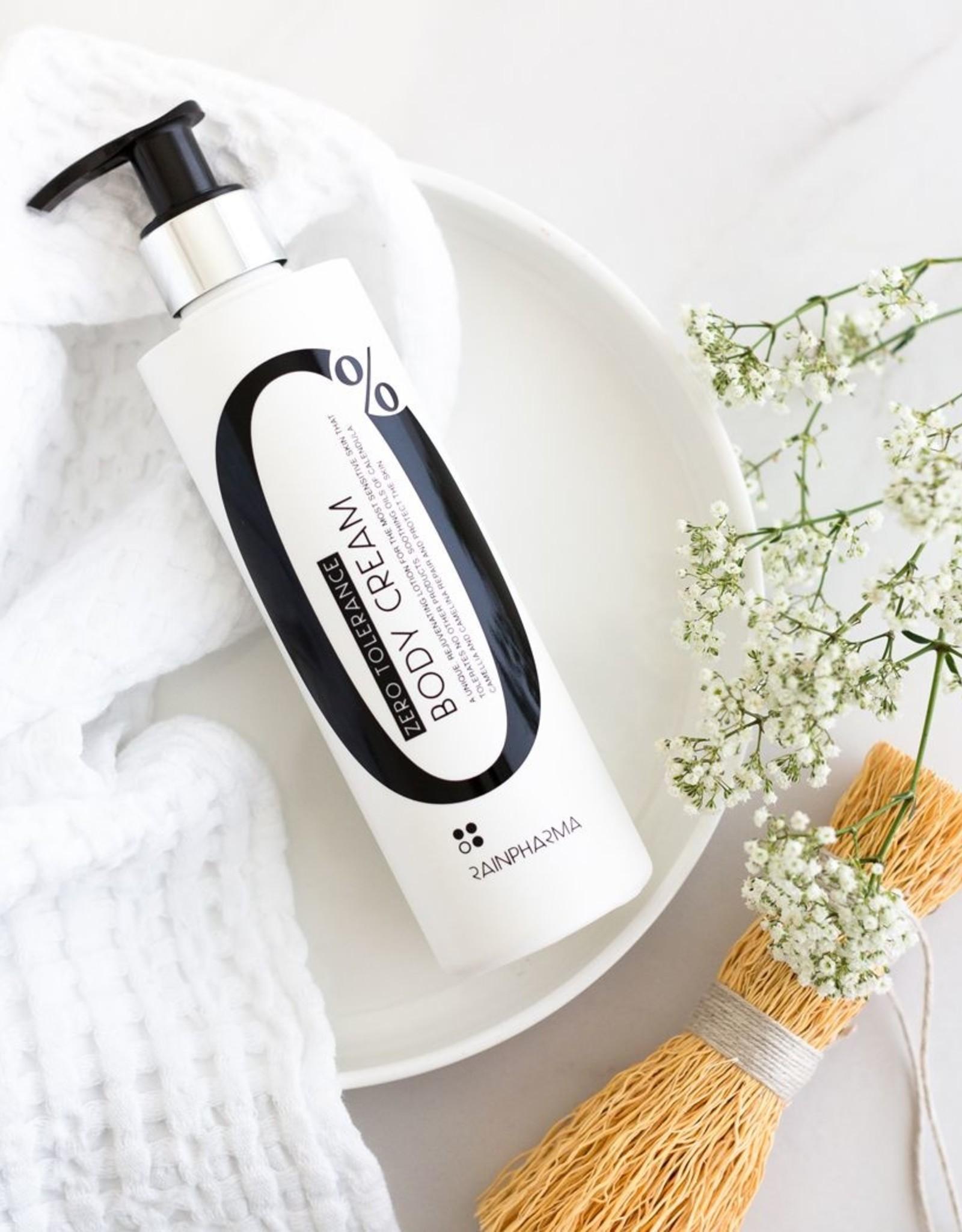 RainPharma Zero Tolerance Body Cream 250ml - Rainpharma