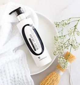 RainPharma Rainpharma - Zero Tolerance Body Cream 250ml