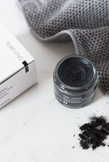 RainPharma Rainpharma - Clay Series - Charcoal Detox Mask 50ml