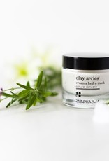 RainPharma Rainpharma - Clay Series - Creamy Hydra Mask 50ml