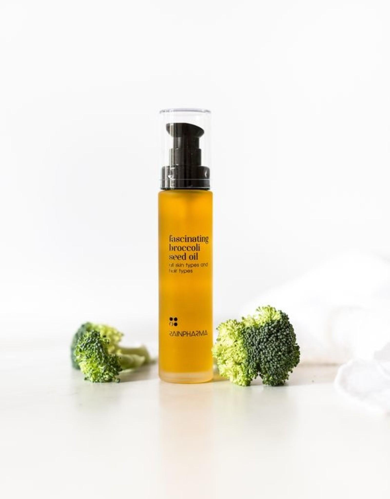 RainPharma Rainpharma - Fascinating Broccoli seed oil 50ml