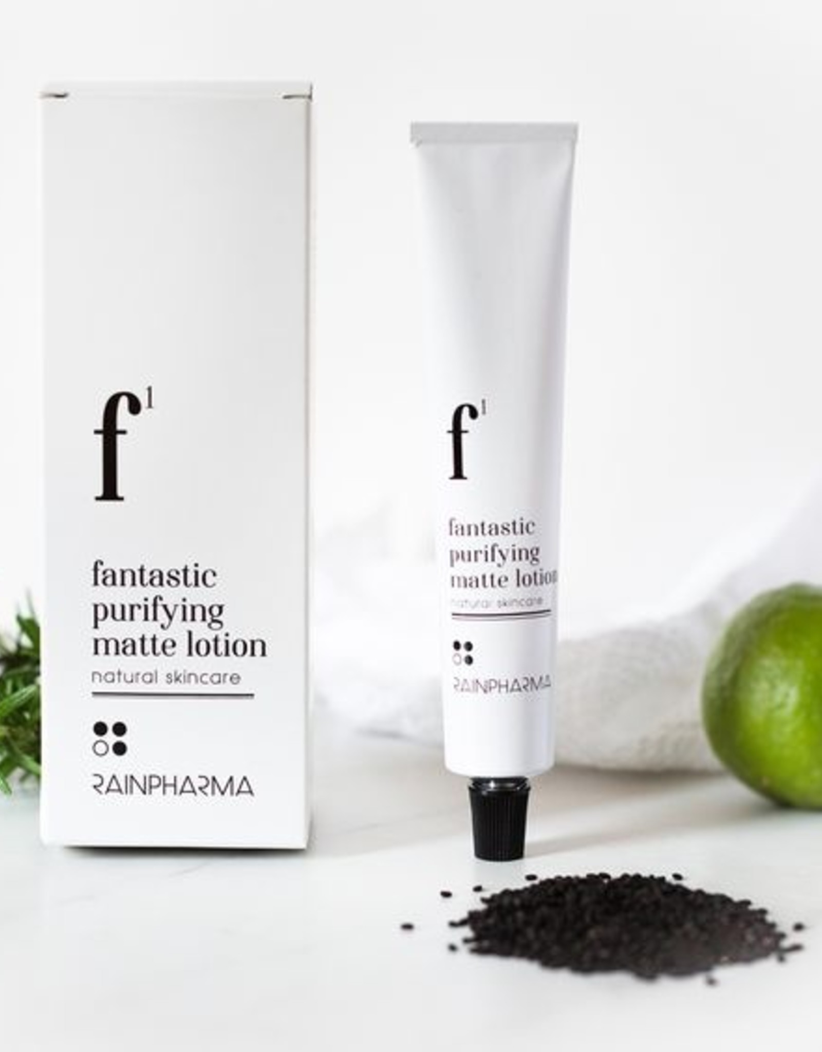 RainPharma Rainpharma - F1 - Fantastic Purifying Matte Lotion 50ml