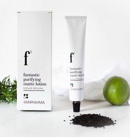 RainPharma F1 - Fantastic Purifying Matte Lotion 50ml - Rainpharma