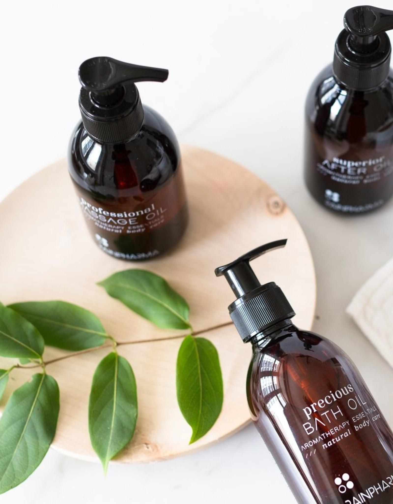 RainPharma Precious Bath Oil 250ml - Rainpharma