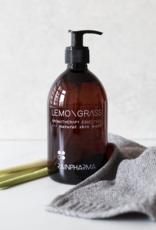 RainPharma Skin Wash Lemongrass 500ml - Rainpharma