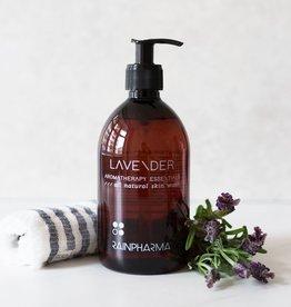 RainPharma Skin Wash Lavender 500ml - Rainpharma