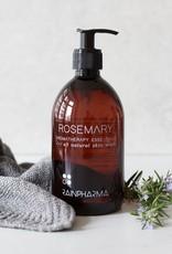 RainPharma Rainpharma - Skin Wash Rosemary 500ml