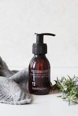 RainPharma Rainpharma - Skin Wash Rosemary 100ml