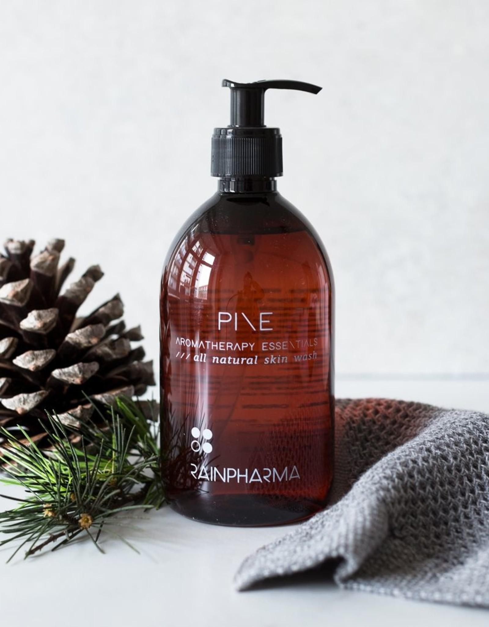 RainPharma Skin Wash Pine 500ml - Rainpharma