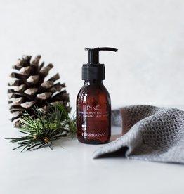 RainPharma Skin Wash Pine 100ml - Rainpharma
