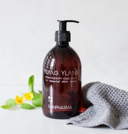 RainPharma Skin Wash Ylang Ylang 500ml - Rainpharma
