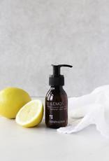 RainPharma Rainpharma - Skin Wash Lemon 100ml