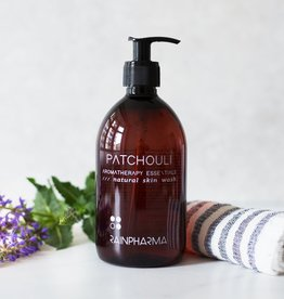 RainPharma Skin Wash Patchouli 500ml - Rainpharma