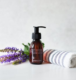RainPharma Skin Wash Patchouli 100ml - Rainpharma