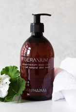 RainPharma Rainpharma - Skin Wash Geranium 500ml