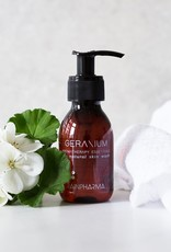 RainPharma Skin Wash Geranium 100ml - Rainpharma