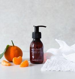 RainPharma Skin Wash Mandarin 100ml - Rainpharma