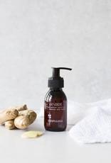 RainPharma Rainpharma - Skin Wash Ginger 100ml