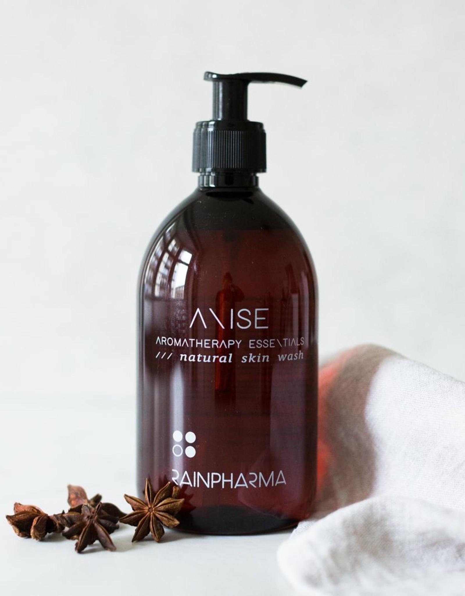 RainPharma Skin Wash Anise 500ml - Rainpharma