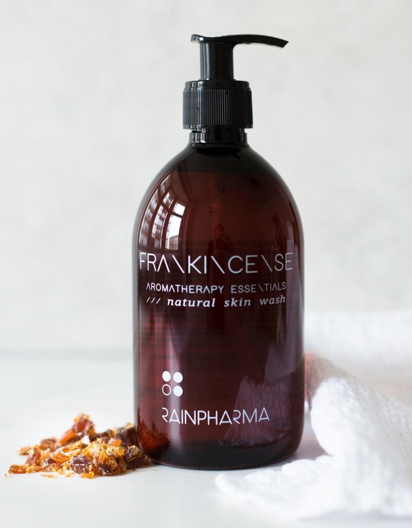 RainPharma Skin Wash Frankincense 500ml - Rainpharma