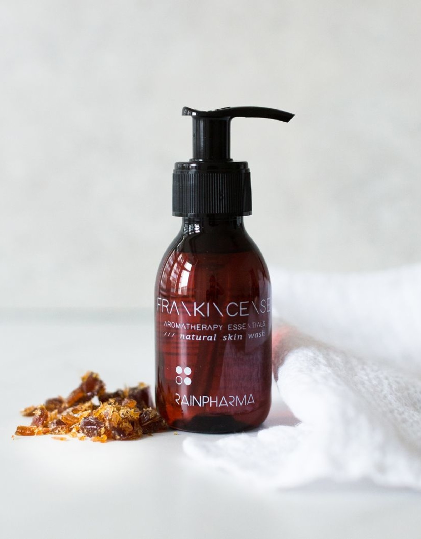 RainPharma Skin Wash Frankincense 100ml - Rainpharma
