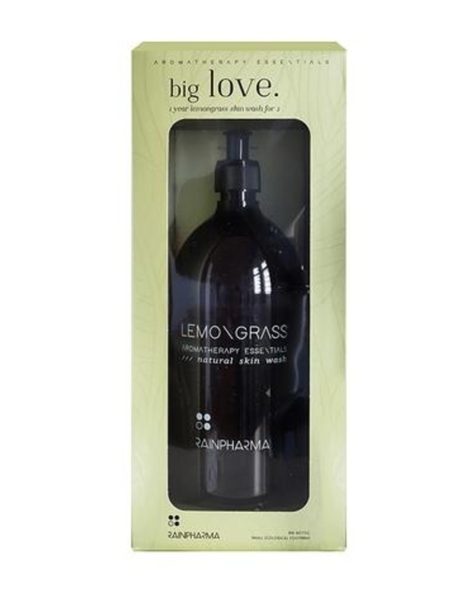 RainPharma Rainpharma - Big Love