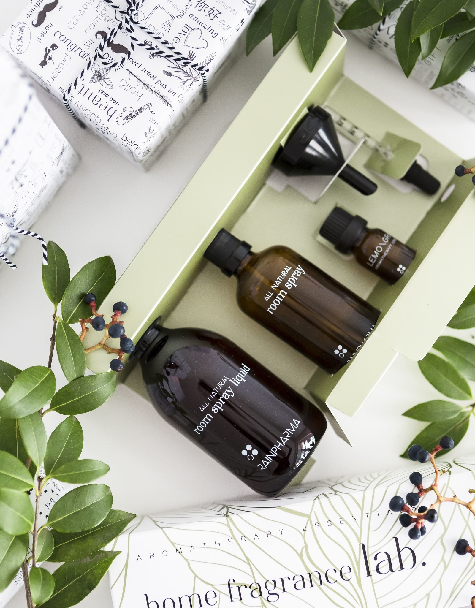 RainPharma Rainpharma - Home Fragrance Lab