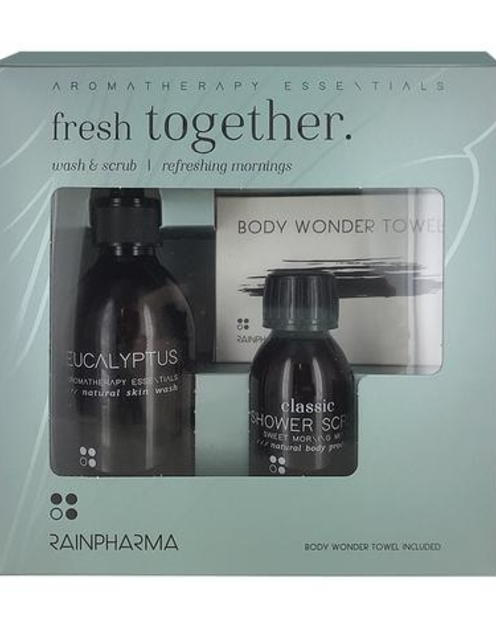 RainPharma Rainpharma - Fresh Together