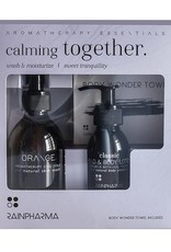 RainPharma Rainpharma - Calming Together