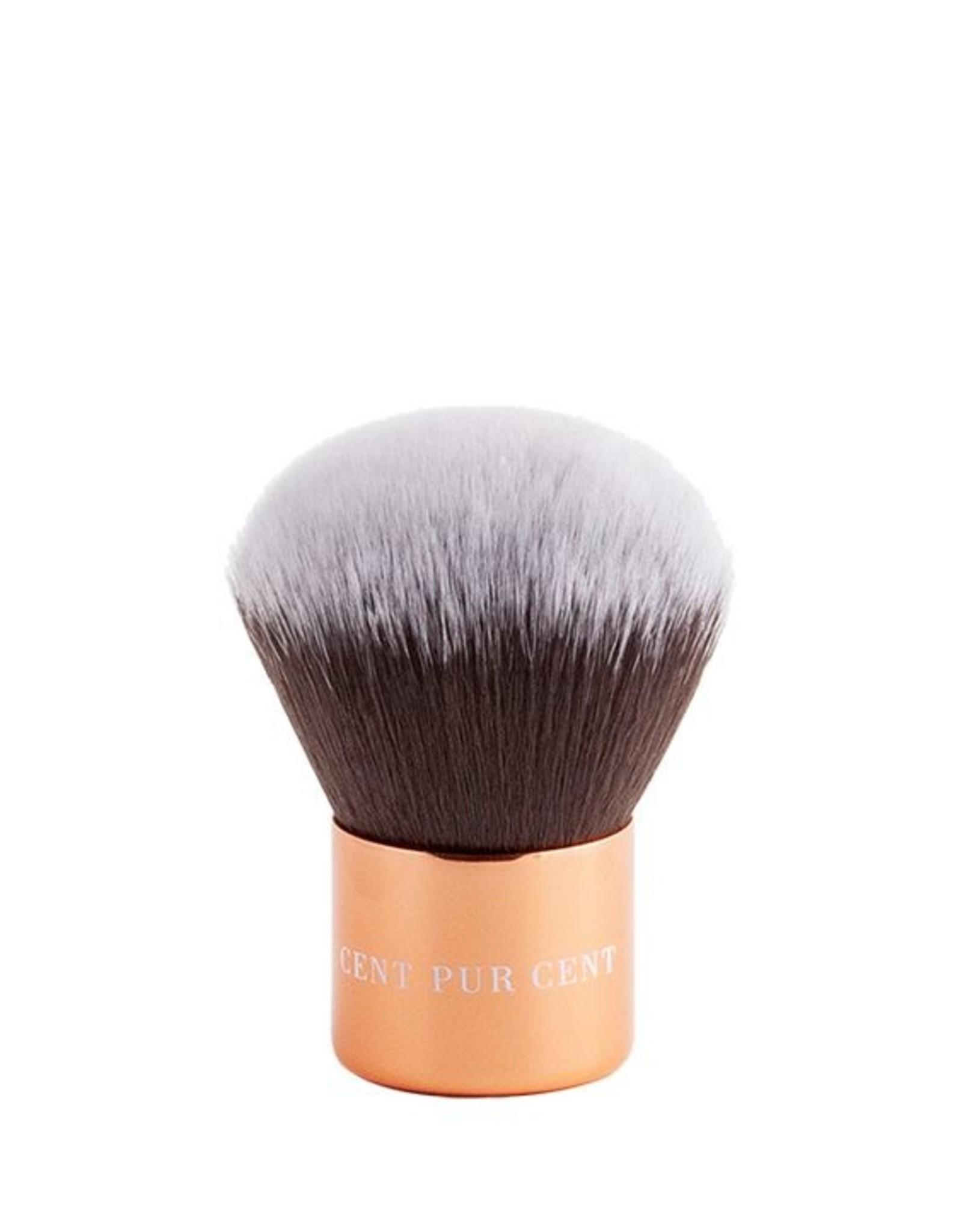CentpurCent CentpurCent - Kabuki Brush