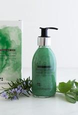 RainPharma Invigorating Hand Polish Sage & Rosemary 200ml - Rainpharma