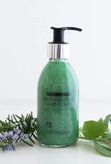 RainPharma Rainpharma - Invigorating Hand Polish Sage & Rosemary 200ml