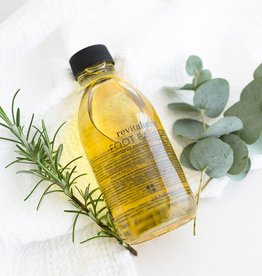 RainPharma Rainpharma - Revitalizing Foot Bath Oil 200ml