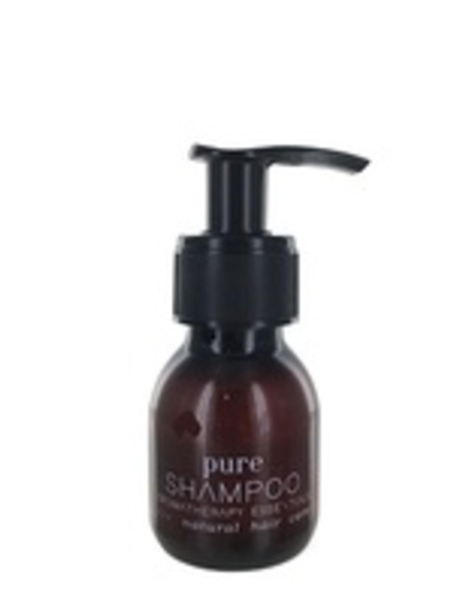 RainPharma Rainpharma - Pure Shampoo reisformaat 60ml (reisformaat)