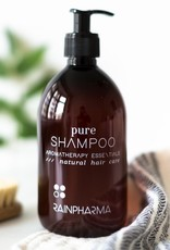RainPharma Pure Shampoo 500ml - Rainpharma
