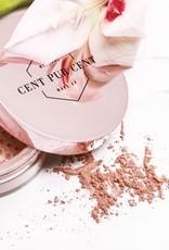 CentpurCent CentpurCent - Loose Mineral Blush Corail