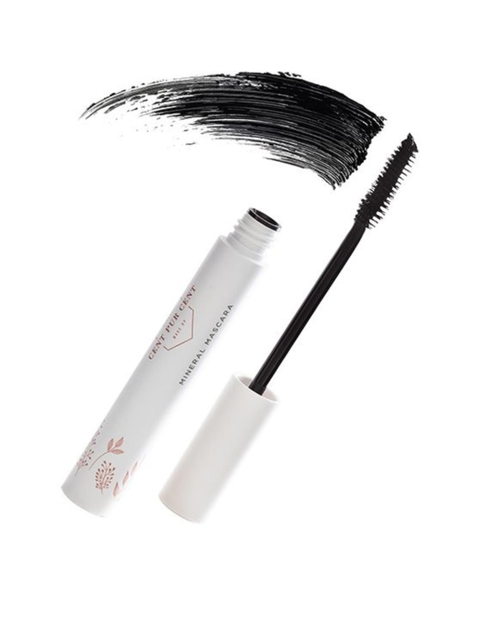 CentpurCent CentpurCent - Mascara zwart