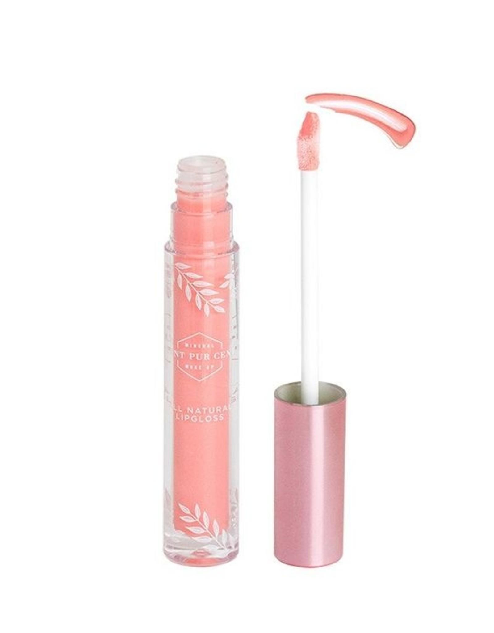 CentpurCent CentpurCent - Mineral Lipgloss BonBon