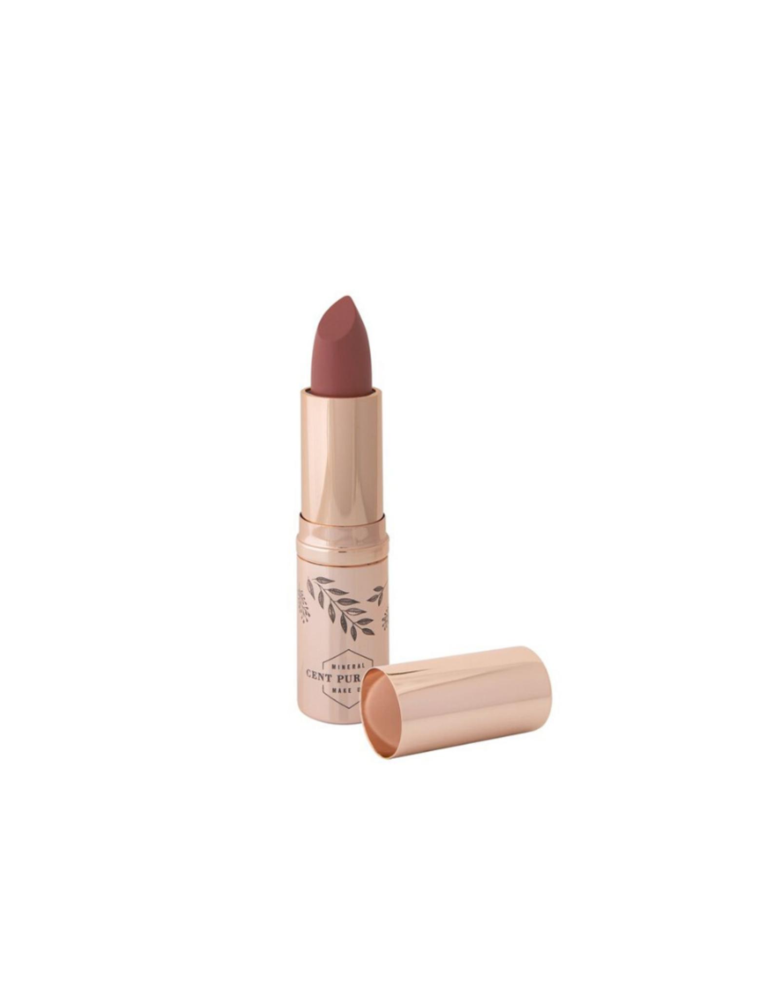 CentpurCent CentpurCent - Mineral Lipstick Creme Brulee