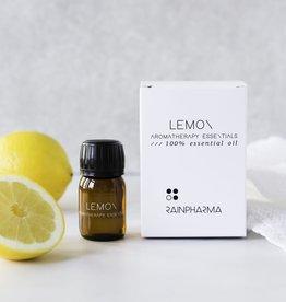 RainPharma Rainpharma - Essential Oil Lemon 30ml