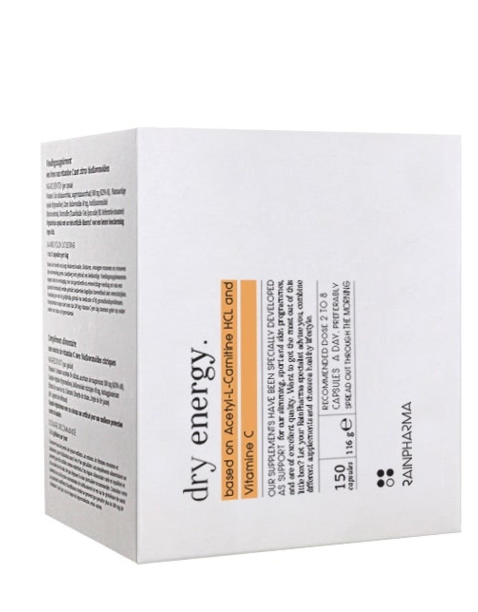 RainPharma Dry Energy 150 caps - Rainpharma