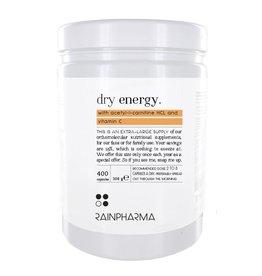 RainPharma Rainpharma - Dry Energy 400 caps
