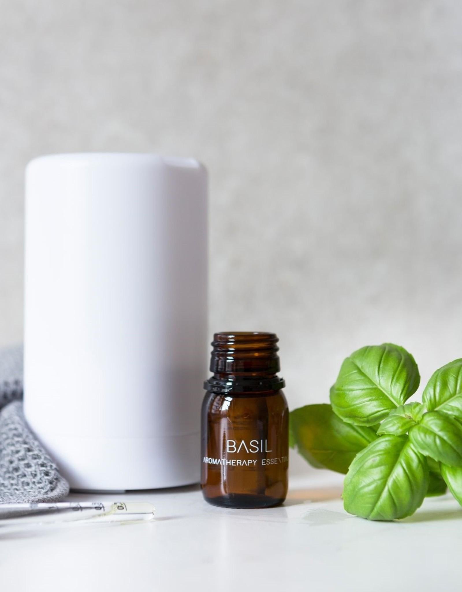 RainPharma Rainpharma - Essential Oil Basil 30ml