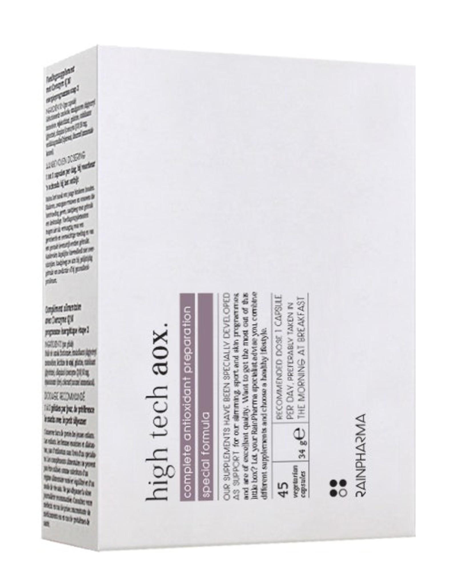 RainPharma High Tech AOX 45 caps - Rainpharma