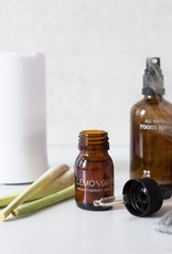 RainPharma Rainpharma - Essential Oil Lemongrass 30ml