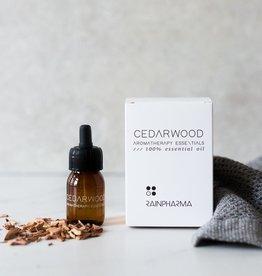 RainPharma Rainpharma - Essential Oil Cedarwood 30ml