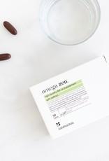 RainPharma Omega Zen 30 caps - Rainpharma